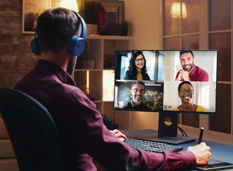 What's the best platform for Video Conferencing?