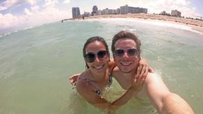 Miami em 4 dias (parte 1): compras, praias e passeios