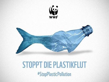 Petition gegen Plastikflut...