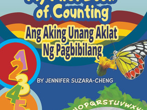 My First Book of Counting: Get this for your kids!
