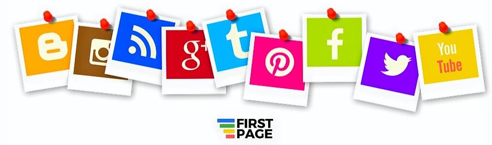 Dicas First Page - 7 Dicas que Irão Gerar Muito Mais Tráfego para o seu Site com Mídia Social