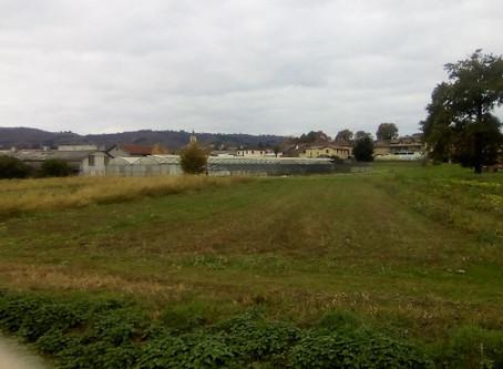 Transmission ferme maraichère et horticole en Aveyron