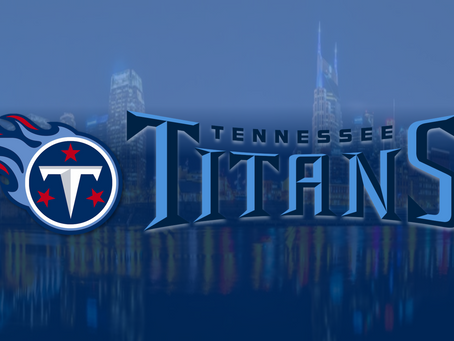 The Curious Draft Of The Tennessee Titans