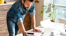 Zarządzaj blogiem na opublikowanej witrynie