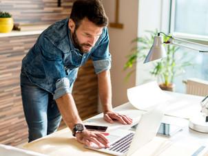 Как вести блог с компьютера или мобильного