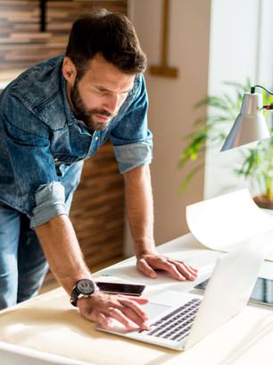Escribe en tu blog desde tu sitio web o móvil