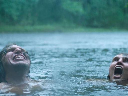 Border film review