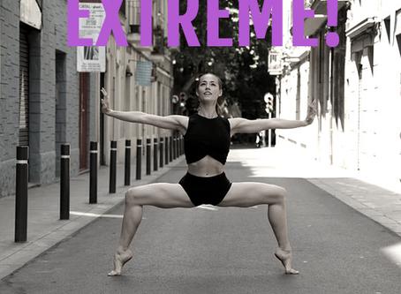 """Everyday """"Extreme"""""""
