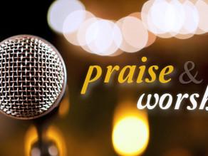 Old Testament Praise vs. New Testament Praise