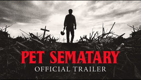 Pet Sematary - Official Trailer #1
