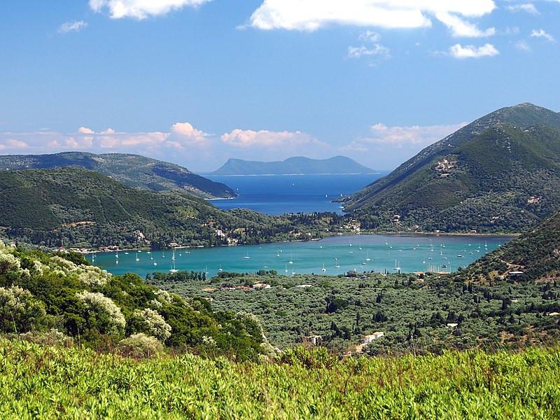 which greek islands to visit