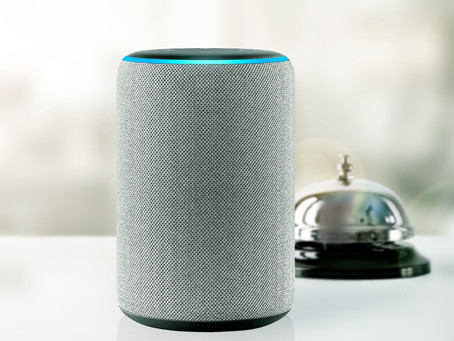The role of Voice in an on-demand era.