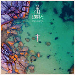 The Cat Empire - Stolen Diamonds Album Review