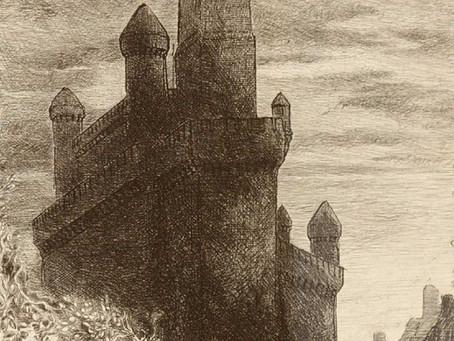 Stendhal: La Prison comme Refuge
