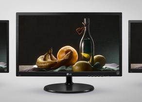 Os 05 passos para Escolher um Monitor para render
