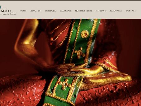 Navigating the Website