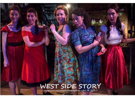 West Side Story - Vivo D'Arte