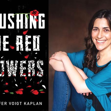 Artist Profile: Jennifer Voigt-Kaplan