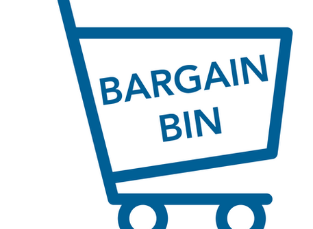 The Bargain Barrell: Redraft Buy-low's