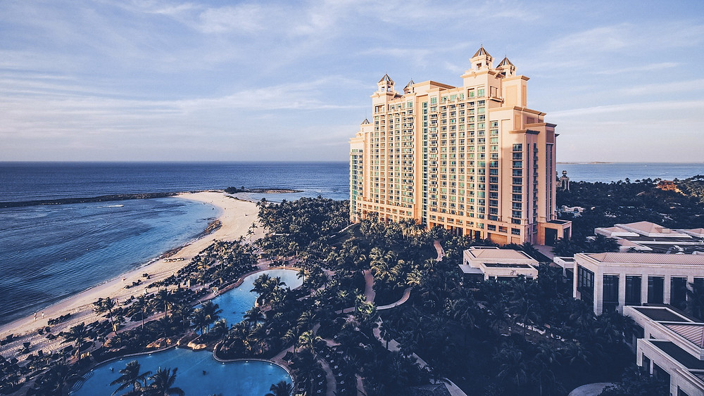 Dining packages at Atlantis Paradise Island in The Bahamas
