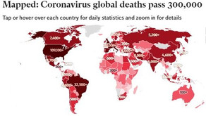 Coronavirus: New Zealand could lift restrictions next week, says Jacinda Ardern