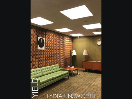 A Review of Yield by Lydia Unsworth