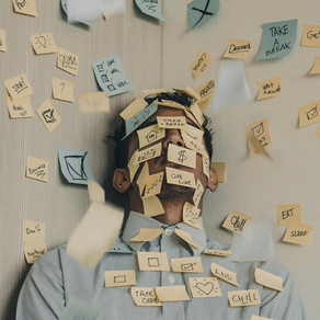 O stress pode ser positivo?