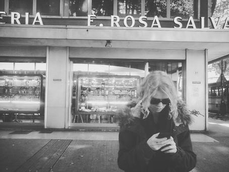 Ciao Italia | Parte 1