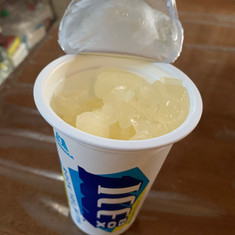 暑い夏に食べるアイスは アイスボックス。 私は、暑い夏によくアイスボックスを食べて熱中症対策をしてます。 #熱中症対策 #アイス #アイスボックス