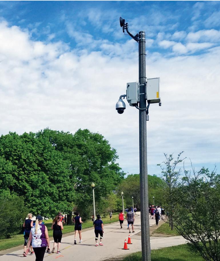 cnVision solution for cameras and CCTV - Đức Sơn Networks