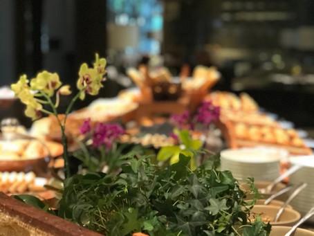 Os melhores cafés da manhã de Hotel em São Paulo