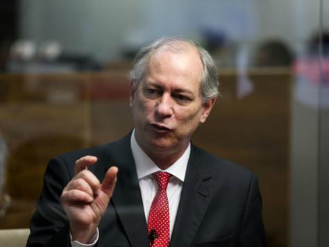 Proposta de Ciro Gomes sobre SPC pode ser turbinada pelo uso das reservas cambiais