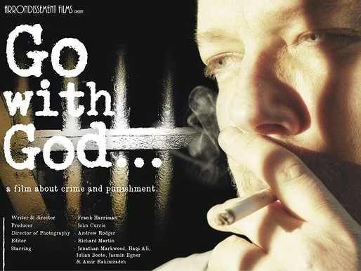 Go With God short film review