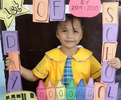 A New School Year Gets Underway