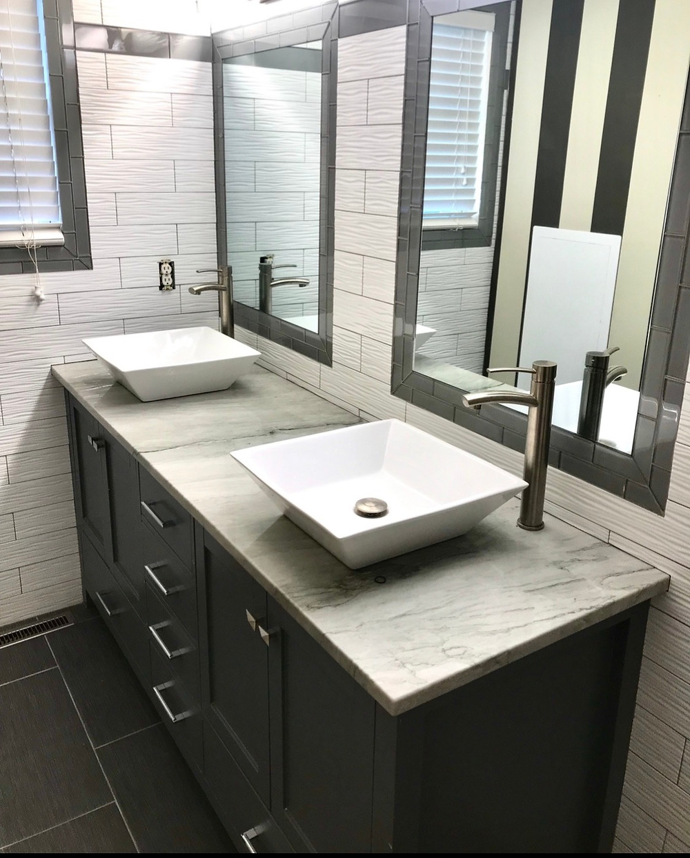 Bathroom Contractor Minneapolis