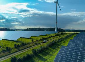 Enerjinin geleceği ve Geleceğimiz için Enerji