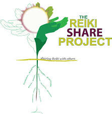 The Reiki Share Project: A Unique Organization