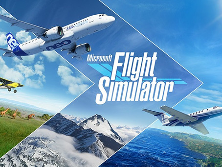 Ура! Microsoft Flight Simulator 2020 выходит официально 18 августа.