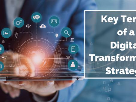 7 principios de una estrategia de transformación digital eficaz