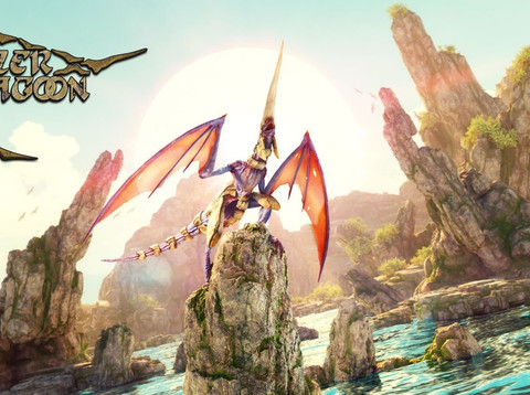 Erstes Video vom Panzer Dragoon: Remake