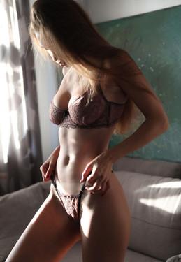 Sexy Aya Beshen