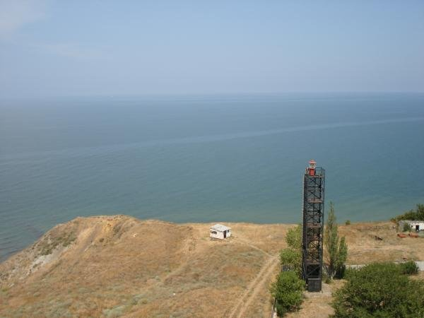 """Akhilleon"" Lighthouse"