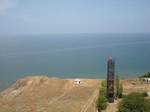 """""""Akhilleon"""" Lighthouse"""