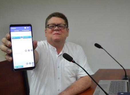 Cesar: Con una APP de traducción, brasileño capturado espera no ser condenado