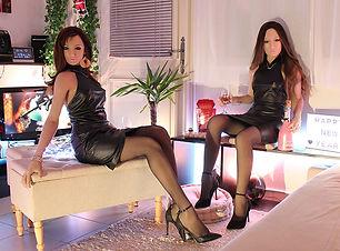 Lilica & Yurica
