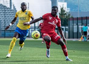 [AMICAL] Sochaux 0-0 DFCO : Un ex-Trophée Lotto sans saveur