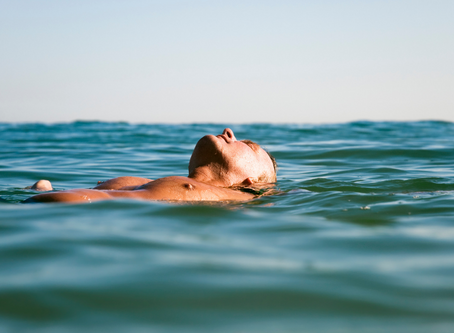 5 Tips To Float Away On Father's Day