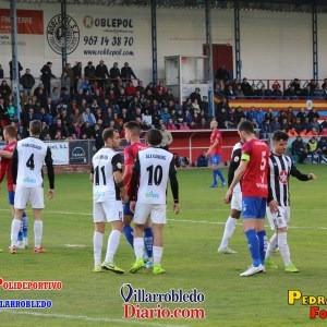 El CP Villarrobledo continuará una temporada más en Segunda División B