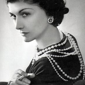 Avant Garde: Coco Chanel