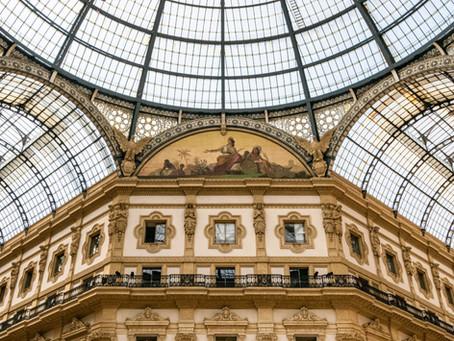 The Orient Unexpress: Milan to Mestre